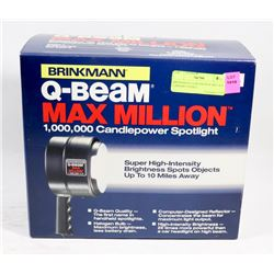 BRINKMANN Q-BEAM MAX MILLION 1,000,000 CANDLE