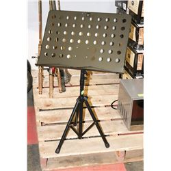 CASE OF 5 WINDSOR ORCHESTRAL CONDUCTOR STANDS
