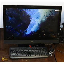 """POWERFUL 27"""" HP Z1 ALL IN ONE WORKSTATION PC"""