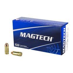 MAGTECH 40SW 165GR FMJ FLAT 1000 Rds