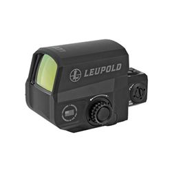 LEUP CARBINE OPTIC LCO 1 MOA RD MAT