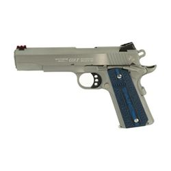 """COLT COMPETITION SS 45ACP 5"""" 8RD"""