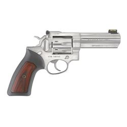RUGER GP100 357MAG 4.2  STN 7RD AS