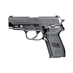 """SIG M11-A1 9MM 3.9"""" 15RD SRT BLK NS"""