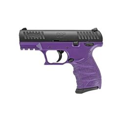"WAL CCP M2 9MM 3.54"" PURPLE 8RD"