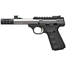 "BROWN BM PLUS MICRO 22LR 5.5"" TB STS"
