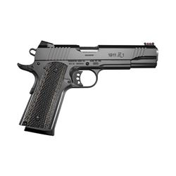 "REM 1911 45ACP 5"" 8RD BLK ENHANCED"