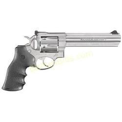 "RUGER GP100 327FED 6"" STN 7RD"