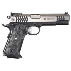 RUGER SR1911 DOUG KOENIG COMPETITION 9MM 10-SHOT