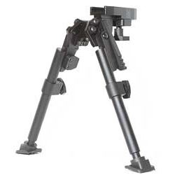 GG& G TACTICAL BIPOD STD W/SWIVEL