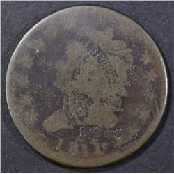1811 LARGE CENT AG