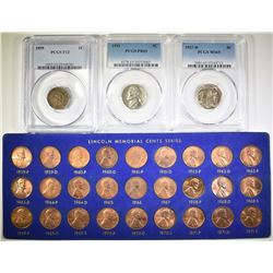 GROUP COIN LOT: