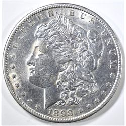 1898-S MORGAN DOLLAR BU