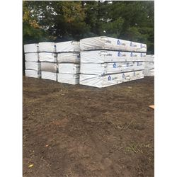 Skid Of 2x4x10' ACQ Pressure Treated Boards (168/Skid)