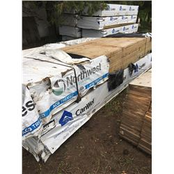 Skid Of 2x12x14' Pressure Treated Boards (48/Skid)