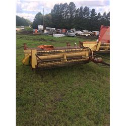 488 New Holland 9' Hay-Bine W/, 540 PTO