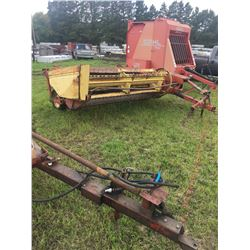 488 new Holland 9' hay-bine w/ 540 PTO