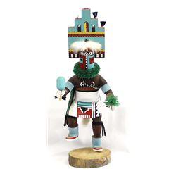 Native American Navajo Hemis Kachina