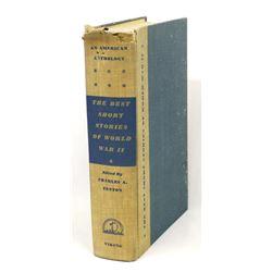 1957 The Best Short Stories of World War II