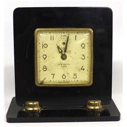 Vintage New Haven Alarm Clock