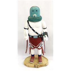 Vintage Hopi Kachina by Tex C.