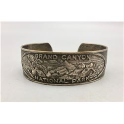 Old Grand Canyon Tourist Bracelet
