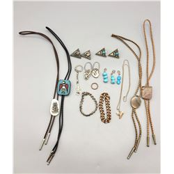 Guy Jewelry and Accessory Lot