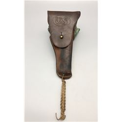 US Army Holster for Model 1911