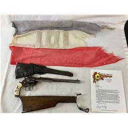 101 Wild West Show Revolver