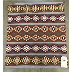 Navajo Rug by Susan Gorman