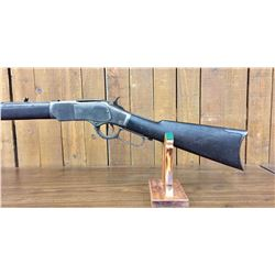 Winchester Model 1873, .38-40 Rifle