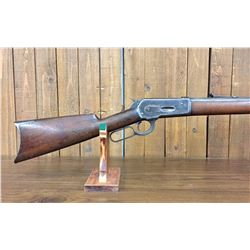 Winchester Model 1886, .38-50 Rifle