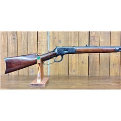 Winchester Mod. 92, .25-20 Rifle