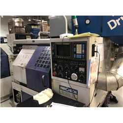 Hwacheon HI-ECO 10 CNC Lathe - QTY of 8