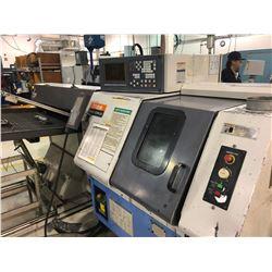 1996 Mazak QT6G CNC Lathe - QTY 2