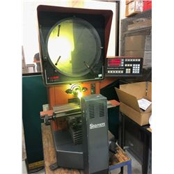 Starrett Optical Comparator
