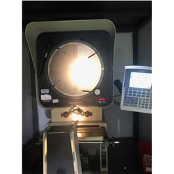Delltronics Optical Comparator