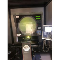OGP Optical Comparator