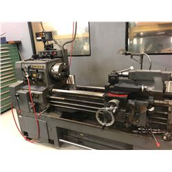 Hwacheon Engine Lathe