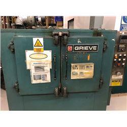 Grieve Oven