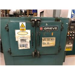 Grieve Oven