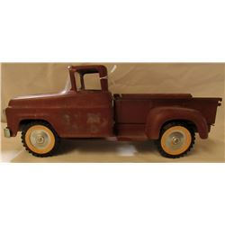 1950'S VINTAGE TONKA TOY TRUCK PRESSED STEEL