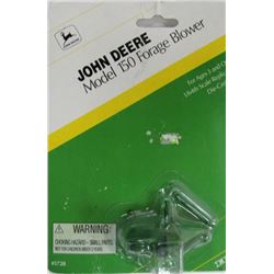 VINTAGE JOHN DEERE MODEL 150 FORAGE BLOWER NIB