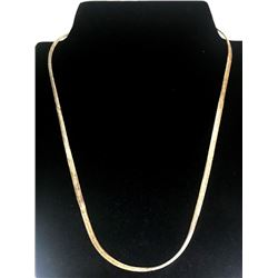 STERLING NECKLACE/CHAIN
