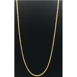 16 INCH STERLING NECKLACE/CHAIN