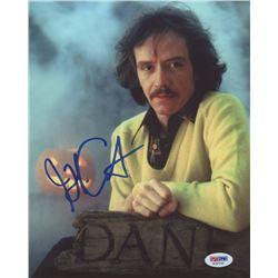 John Carpenter Signed 8x10 Photo (PSA COA)