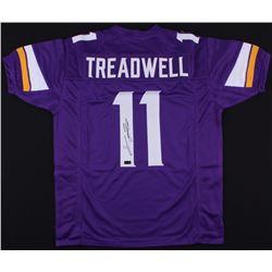 Laquon Treadwell Signed Vikings Jersey (Radtke COA)