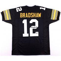 Terry Bradshaw Signed Steelers Jersey (JSA COA  Bradshaw Hologram)