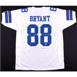 Dez Bryant Signed Cowboys Jersey (PSA COA)