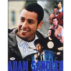 Adam Sandler Signed 11x14 Photo (PSA COA)